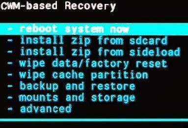 Root ZTE V793