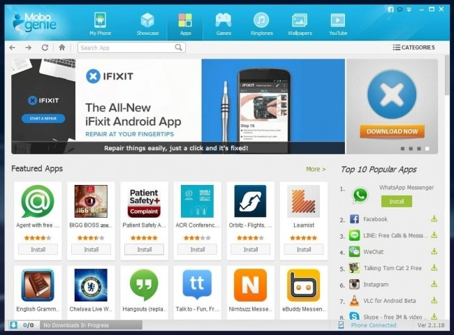 Top 5 Android Pc Suite For Windows Mac Vista