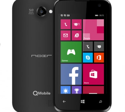 qmobile e775 pc suite