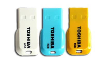 toshiba usb flash drive
