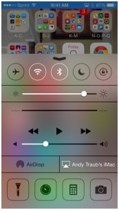 Connect iPhone to Monitor - Connecting iPhone to External Display
