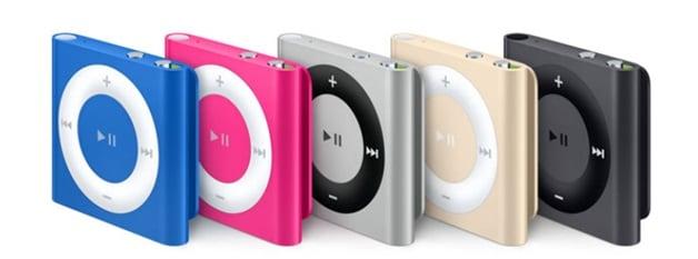 Wie Sie das Einfrieren eines iPods beheben