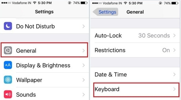 how to enable emojis on iphone how to enable the emoji keyboard on the iphone ios 9 3058