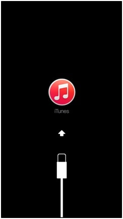 iPhone Says Connect to iTunes - Connect to iTunes