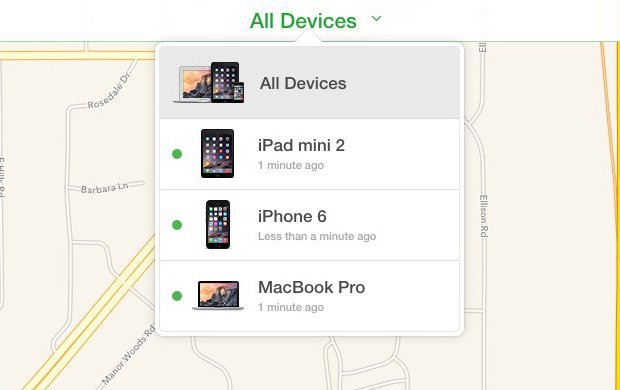 how to add a device on find my iphone add or remove a device from find my phone 21337