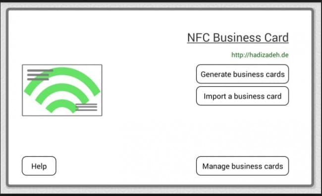 7 truths you dont know about nfc tags all you have to do is buy nfc tags from a tag stand and bring one with you every time you are about to attend a business convention or seminar reheart Gallery
