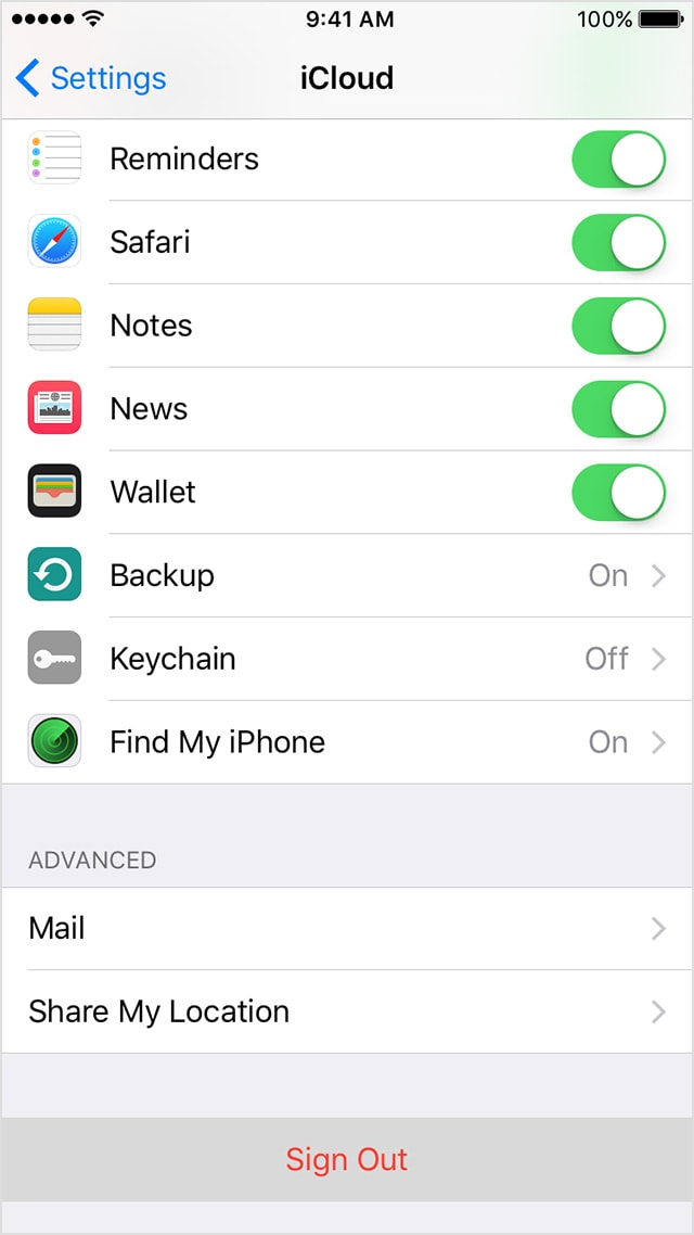 change icloud account on iphone the ultimate guide to setup and use icloud keychain on 16781