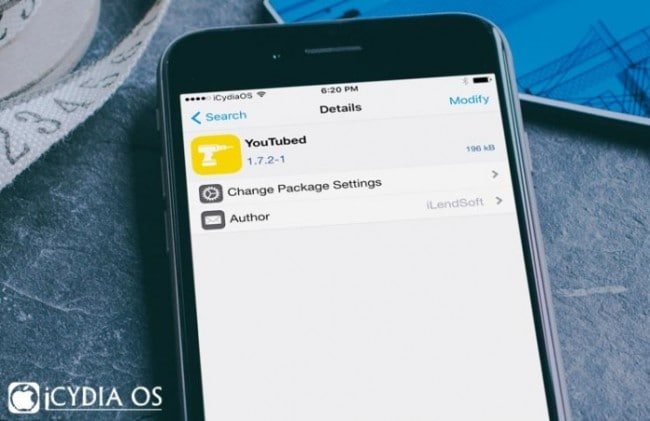 How to Play YouTube Videos in Background on iPhone or iPad
