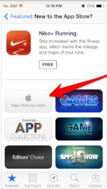 Get All the iWork Apps, iPhoto, and iMovie for Free on iPhone or iPad