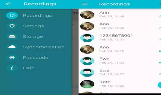 Top 10 Call Recorder for Android- Call Recorder