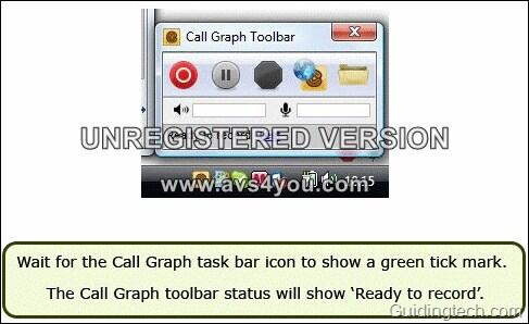 Top Call Recording Apps - CallGraph