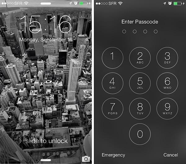 Hoe kun je een computer vertrouwen op je iPhone - unlock je iPhone