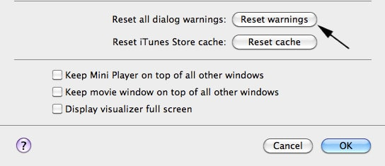 Hoe kun je een computer vertrouwen op je iPhone - probleem ongedaan maken stap 3