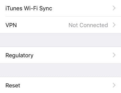 how to connect internet from iphone 6 to pc