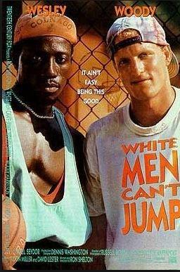 White man can't jump