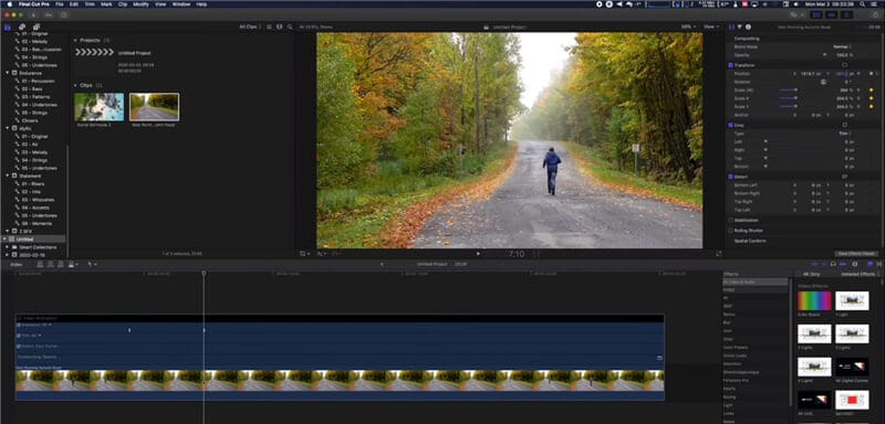 create-linear-scale-final-cut-pro-x-keyframe-animations