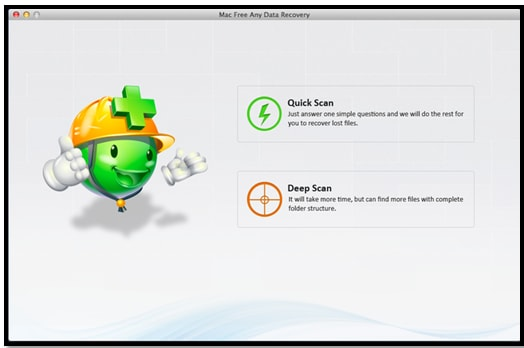 Undelete Plus per Windows e Mac OS X