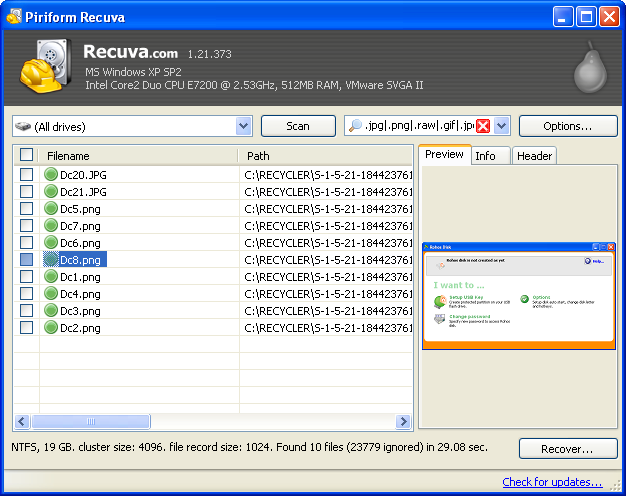 Pen Drive Recovery: Five Ways to Recover Your Lost Files from a Pen Drive
