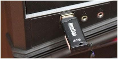 Flash Drive Wordt Niet Herkend door Windows