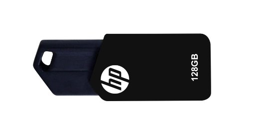 hp flash drive