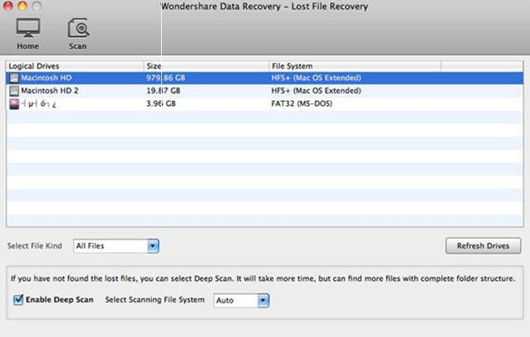 3 Ways to Recover Deleted Folders