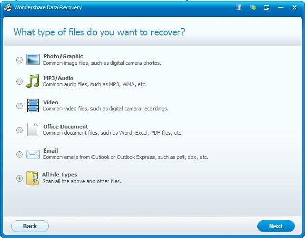 5 ways to recover your lost files from a pen drive