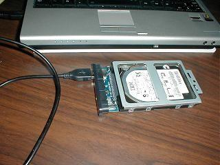 recover data from laptop dead hard drive step 4