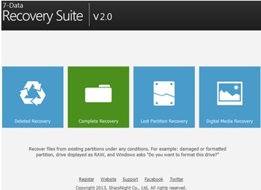 Memory Card Recovery Software: Recover Data from Memory Card