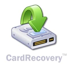 Wondershare Memory Card Data Recovery