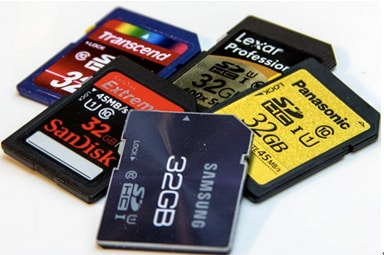 Software di recupero Memory Card: Come recuperare dati dalla Memory Card