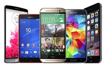 Mobiele Telefoon Herstellen