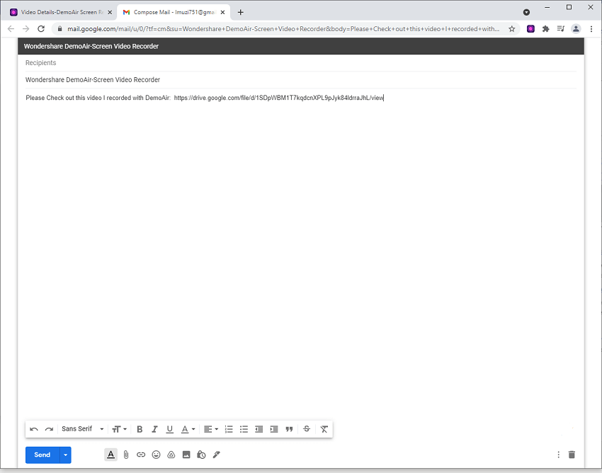 share-to-gmail
