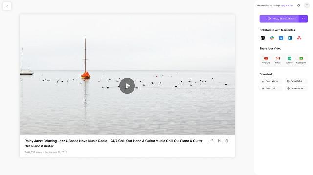 demoair-streaming-video-sharing