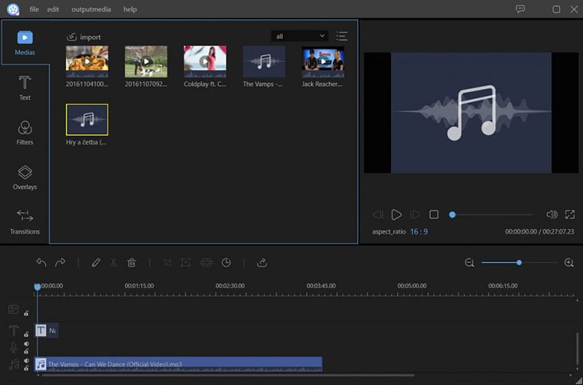 apowersoft-video-editor