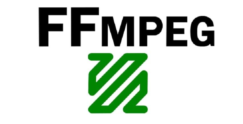 FFmpeg cut video