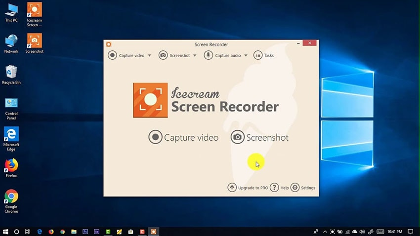 Icecream Screen Recorder Review