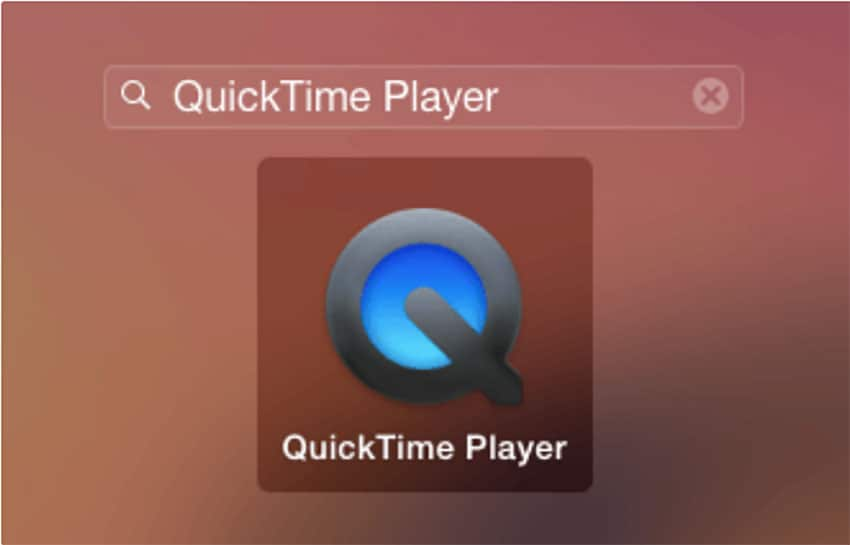 quicktime to record twitch stream