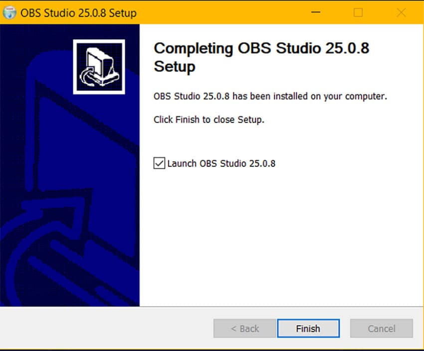OBS Screen Recorder Review 7