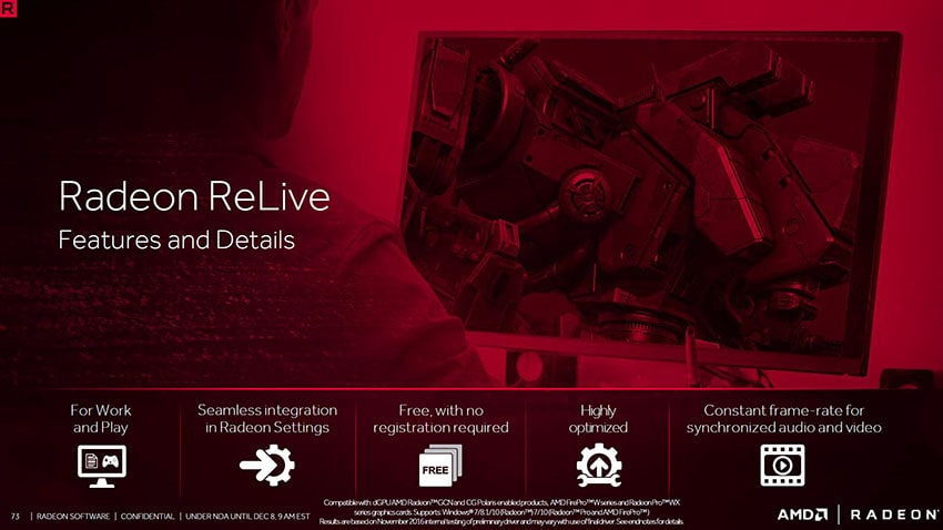Radeon ReLive