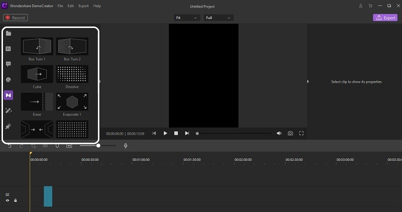 add-video-transitions-in-democreator
