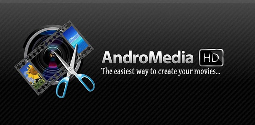androidmedia video editor