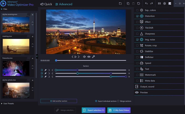 ashampoo-video-optimizer-pro