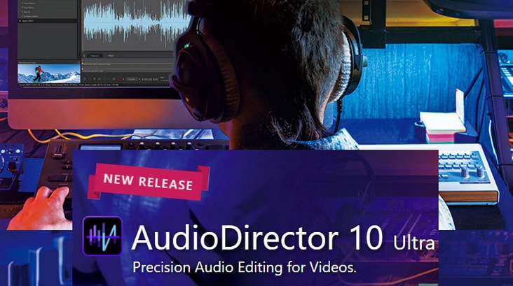 audio director