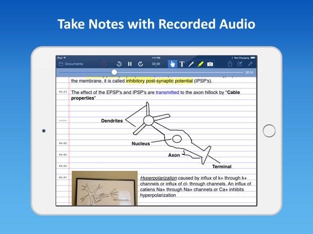 audionote 2