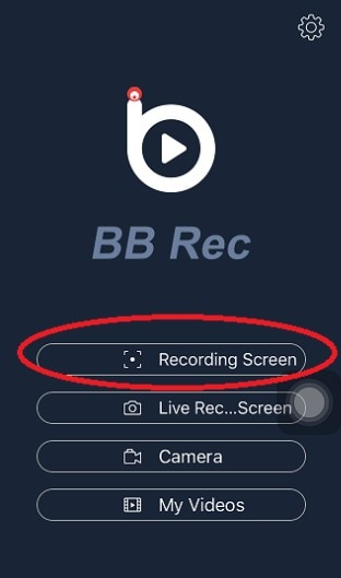 bb recorder