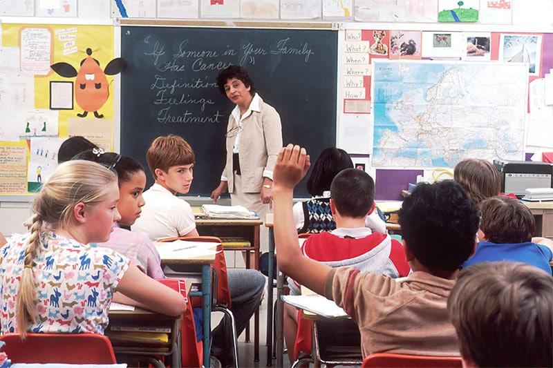 classroom interaction