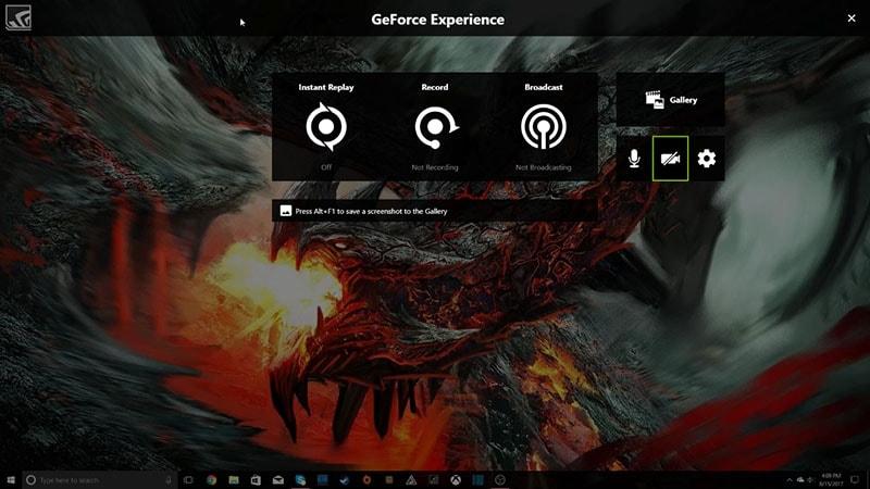 click share on nvidia