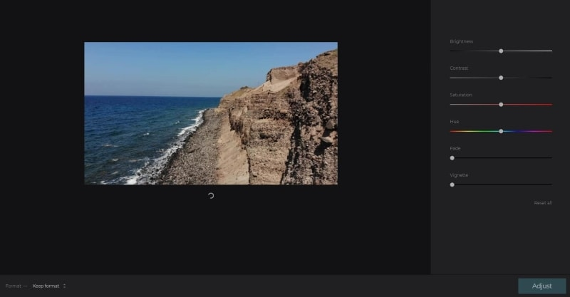 clideo video editor