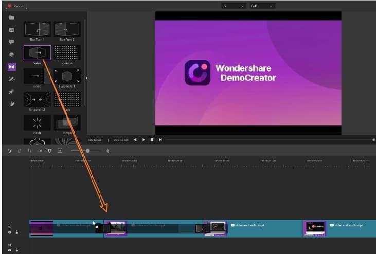 combine multiple videos on mac