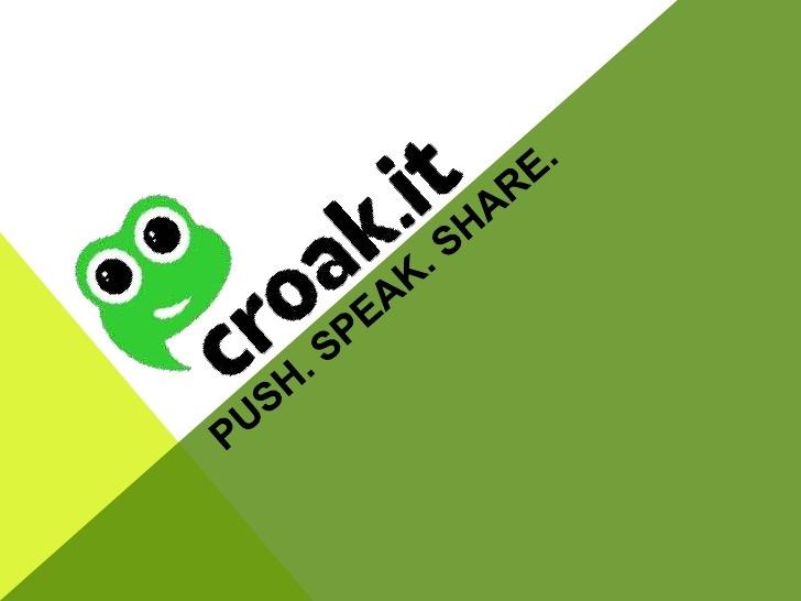croakit